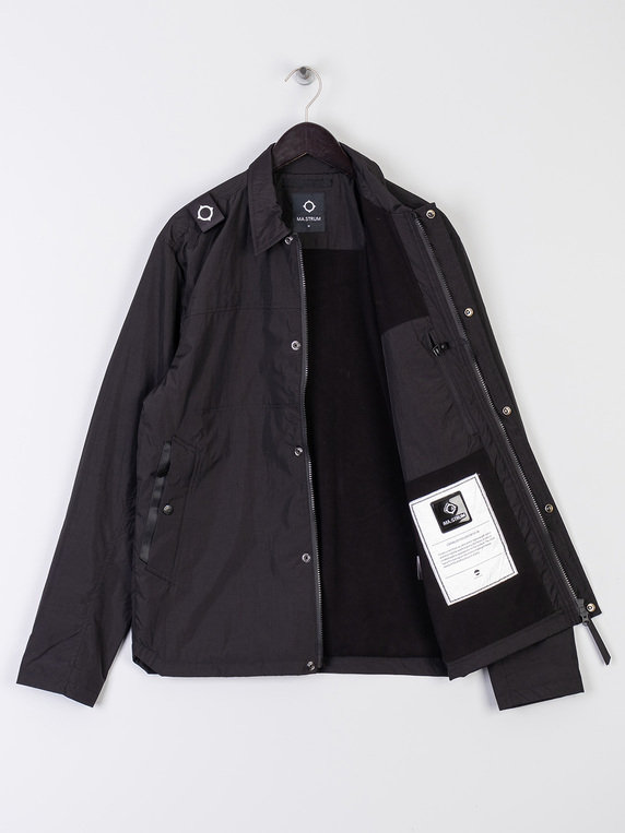 MA.Strum NT20 Jacket Black