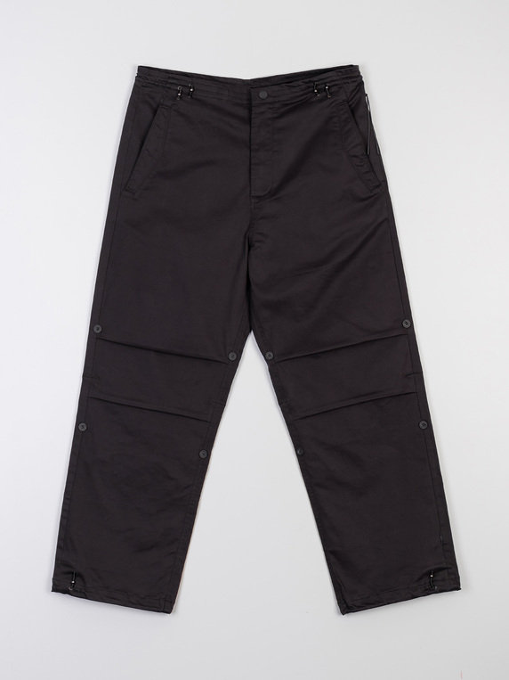 Maharishi 6308 Liberty Dragon Snopant Black