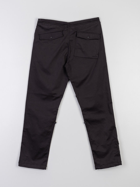 Maharishi 6322 OG Snopants Straight Spec Black