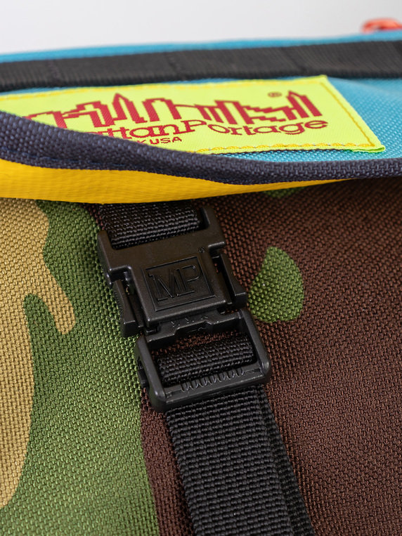 Manhattan Portage Coney Island Far Rockaway 1 Multicolour