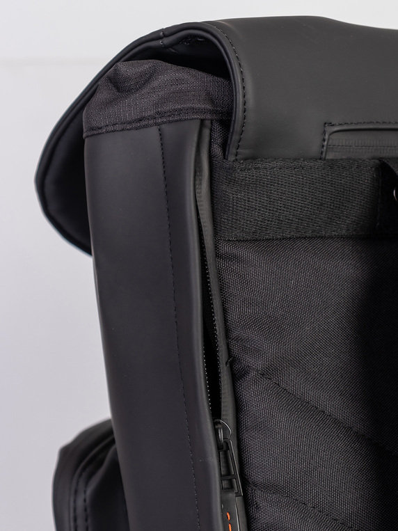 Tretorn X Nigel Cabourn Backpack Black