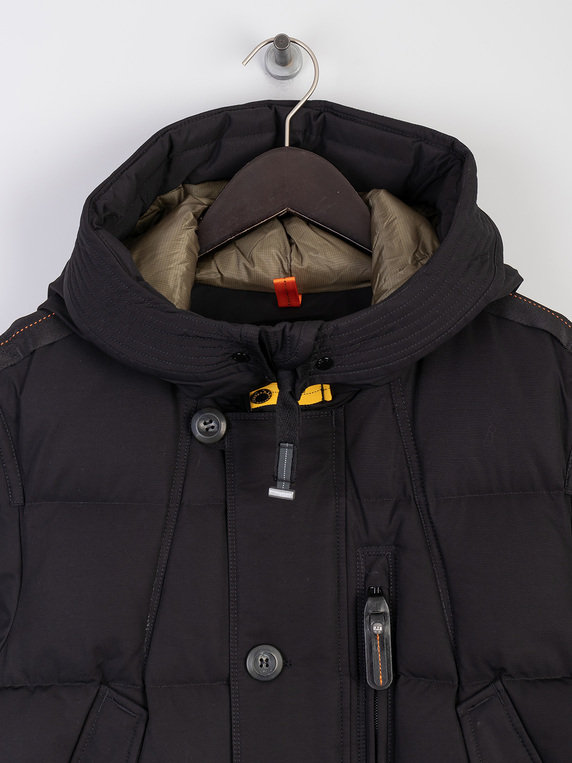 Parajumpers Marcus Jacket Black