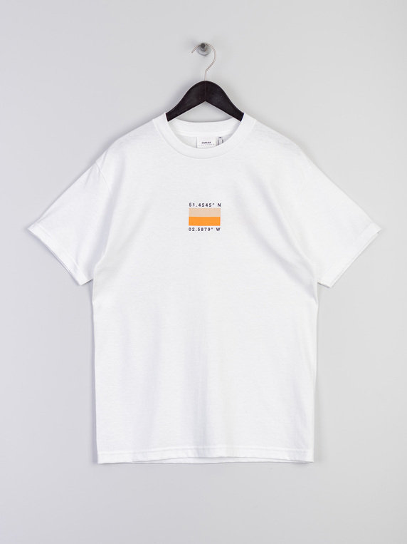 Parlez Westerly T-Shirt White