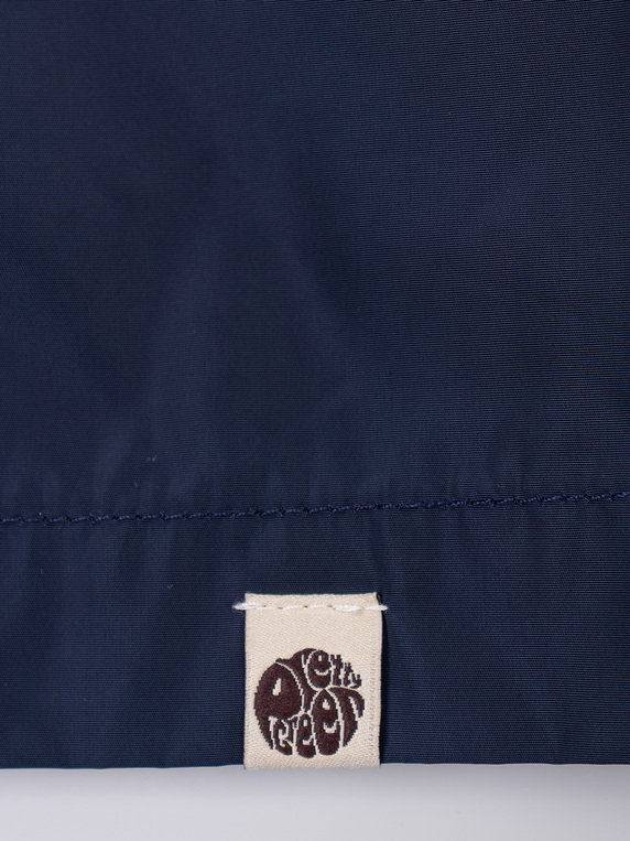 Pretty Green Ridley Jacket Navy
