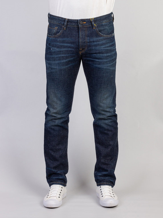 Scotch & Soda Lot 22 Vernon Double Overhand