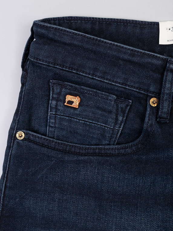 Scotch & Soda Ralston Shooting Star Denim