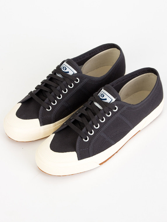Superga 2390 Cotu Trainer Grey