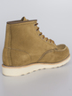 Red Wing Shoes 6 Inch Moc Boot Olive Thumbnail