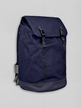 "C6 Small Backpack For Ipad And Macbook Up To 13"" Navy Thumbnail"