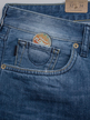 Scotch & Soda Ralston Slim Fit Trump City Denim Jean Thumbnail
