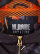 Billionaire Boys Club Tree Camo Padded Zip Jacket Black Thumbnail