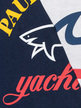 Paul & Shark Large Logo T-Shirt Navy Thumbnail