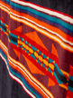 Pendleton Oversized Jacquard Towel Multicolour Thumbnail