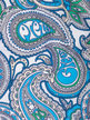 Pretty Green Paisley Print Swim Shorts Green Thumbnail