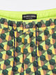 Scotch & Soda Colourful Swim Shorts Multicolour Thumbnail
