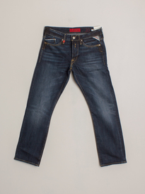 REPLAY WAITOM Straight Fit DENIM JEANS