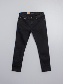 SCOTCH & SODA SKIM THE NERO Skinny Fit DENIM Jeans