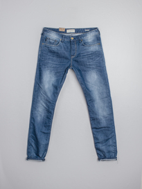 Scotch & Soda Ralston Slim Fit Trump City Denim Jean