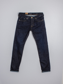 SCOTCH & SODA RALSTON PLUS TOUCHDOWN Slim fitting DENIM Jean