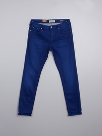 Scotch & Soda SKIM ROUGH AND ROLL Skinny Fit DENIM Jean