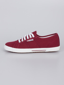 Superga 2950 Cotu Bordeaux