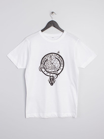 Xile Charity T-Shirt White