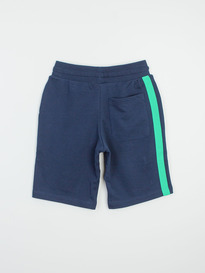 ADIDAS FITTED SHORTS NAVY