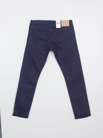 SCOTCH & SODA RALSTON GARMENT DYE MIDNIGHT SLIM