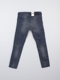 SCOTCH & SODA SKIM CONCRETE BLEACH SKINNY
