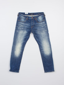 SCOTCH & SODA RALSTON ADMIRAL BLUE SLIM