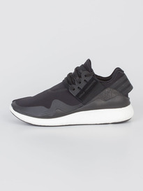 Y-3 RETRO BOOST BLACK