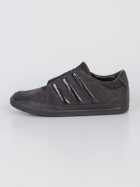 Y-3 HONJA LOW BLACK