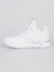 ADIDAS B25527 TUBULAR RUNNER WHITE