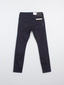 Neuw Iggy Skinny Indigo Raw Denim