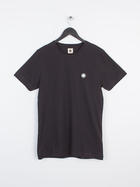 PRETTY GREEN SS CREW NECK TEE BLACK