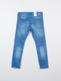 SCOTCH & SODA RALSTON SUMMER SPIRIT DENIM