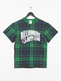 BILLIONAIRE BOYS CLUB ARCH T-SHIRT