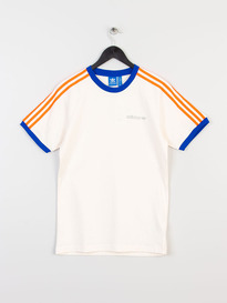 ADIDAS NJ T-SHIRT OFF WHITE