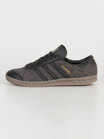 ADIDAS HAMBURG, GREY WOOL