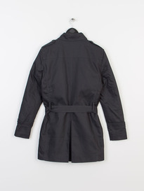 MINIMUM YORK STRETCH LIMO JACKET BLACK