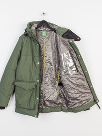 MA.STRUM HARRIER FIELD JACKET GREEN