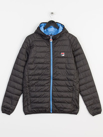 FILA PAVO JACKET BLACK
