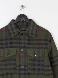 ONLY & SONS GARAT JACKET GREEN