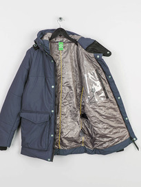 MA.STRUM HARRIER FIELD JACKET NAVY