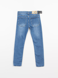 Cheap Monday Base Dark Blue Denim