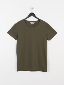 LEE ULTIMATE TEE GREEN