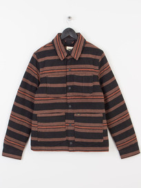 LEE ALASKA JACKET BROWN