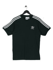 adidas 3-Stripes T-Shirt Green