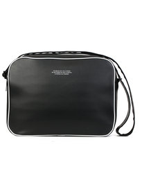Adidas Airliner Vintage Messenger Bag Black