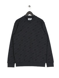 adidas AOP Crew Sweat Grey
